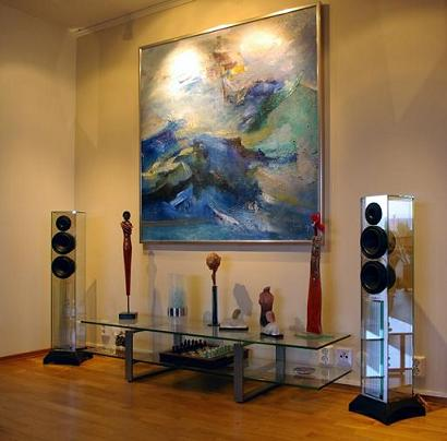 Waterfall Audio: Innovators of