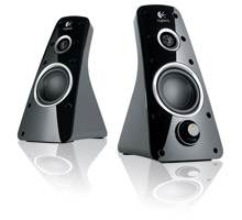 B002FU5QMA inset2 Logitech Z520 (980 000337 ) Speaker System   $67 After Mail in rebate