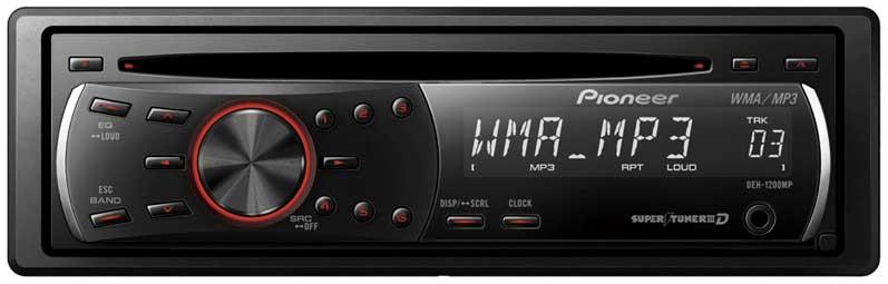 Pioneer Car Stereo Usb Hard Drive