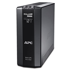 Apc Ups Flashing Battery Icon