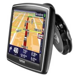 TomTom XXL 540TM World Traveler 5-Inch Portable GPS Navigator with Lifetime Traffic & Maps and World Maps Review