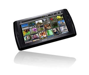 B003COZM2C 1 th Archos 7 8GB Home Tablet with Android (Black)