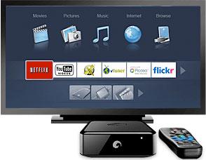 GoFlex TV TV Image