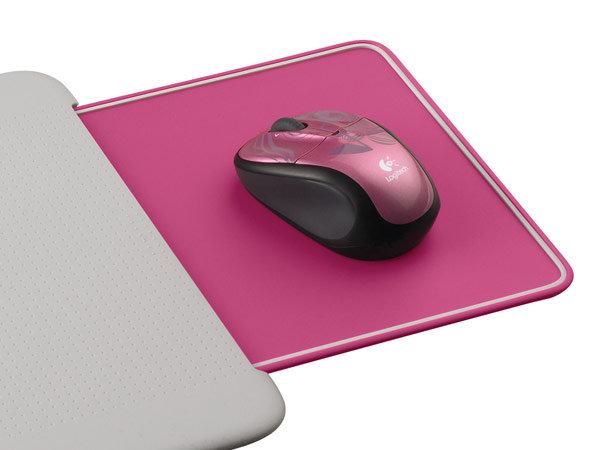 Amazon Com Logitech Portable Lapdesk N315 Computers