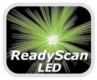 Ready Scan LED