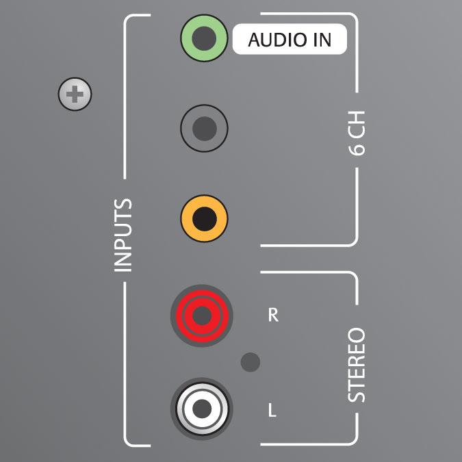 Surround Sound Speakers Tv Walmart