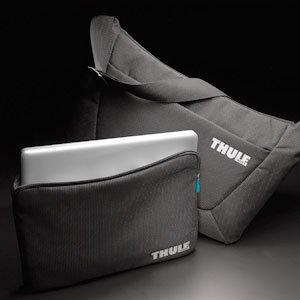 Removable Laptop Sleeve