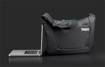 Thule Crossover TSB-115 15.4-Inch Macbook/Pro/Air or PC Sling ...