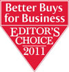 Editors Choice Logo