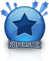 SuperStar AbsolutelyWindows Award