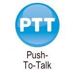 push-to-talk