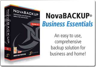 Novastor NovaBackup Business Essential Virtual Edition v12.5.9 - MULTI - ITA