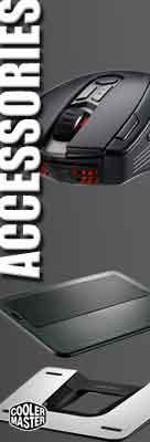 Cooler Master Accessories