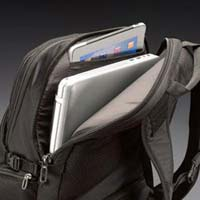 Laptop/Tablet Compartment