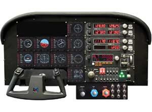 Saitek PRO Flight Dream Rig