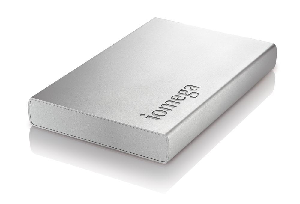 Iomega product image