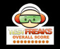 TestFreaks Blog Award Logo