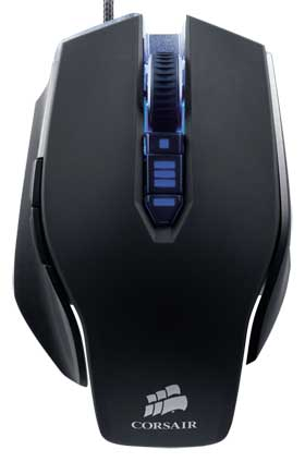 Vengeance M60 Mouse