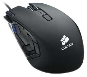 Vengeance M90 Mouse