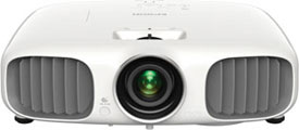 Home Cinema 3010 Image