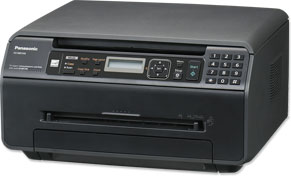 Panasonic KX-MB1500 multifunction printer