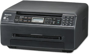 Panasonic KX-MB1520 multifunction printer