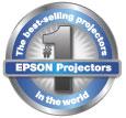#1 Projectors Logo