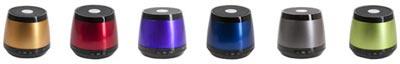Homedics HMDX Jam Speaker