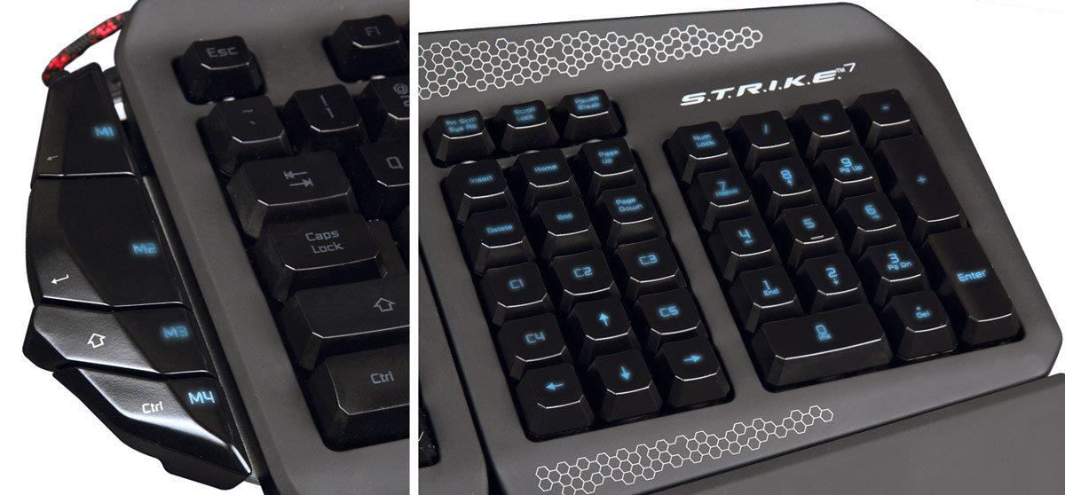 7k7i�&XX�:%��删除_e. 7 gaming keyboard - function strip and modular numpad