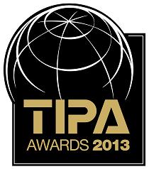 TIPA Award 2013