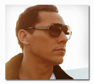 TIËSTO World's #1 DJ (DJ Magazine)