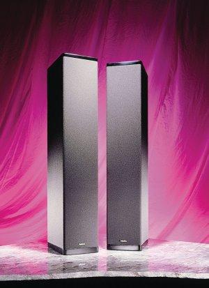 Extended Rear Facing >> Amazon.com: Definitive Technology BP10 Tower Loudspeaker (Single, Black): Electronics