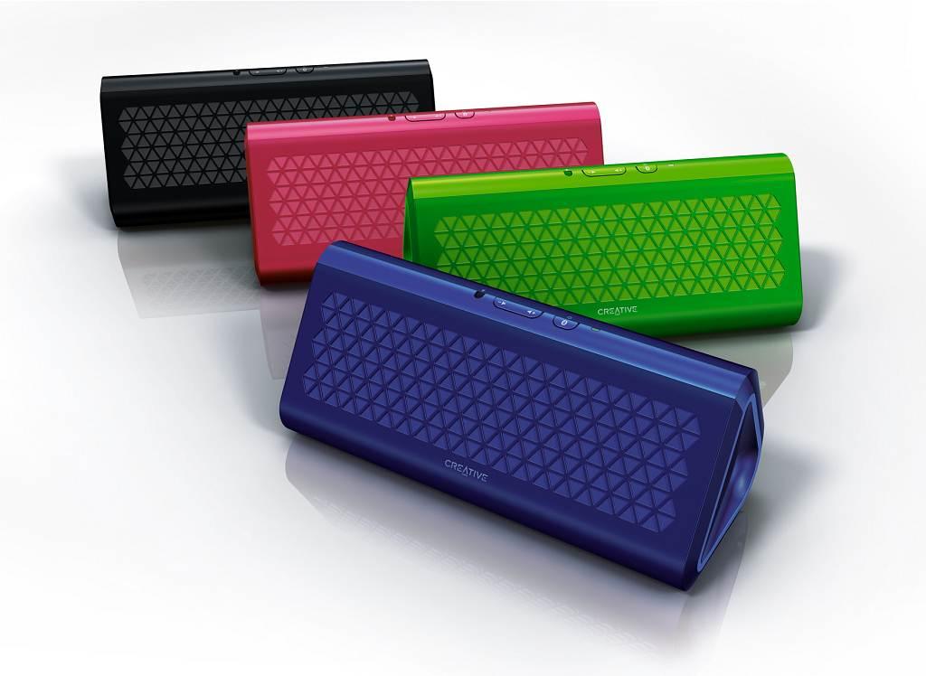 cordless outdoor speakers