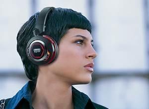 Creative Sound Blaster Evo Wireless Headset with NFC