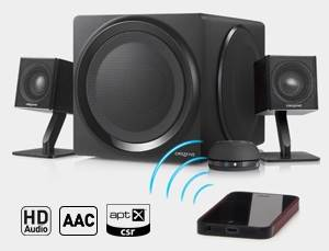 Creative T4 Wireless Speaker