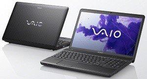Sony VAIO VPCEG33FX 14-Inch Laptop