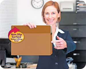 Smead Easy Grip Pocket Expansion File Folders