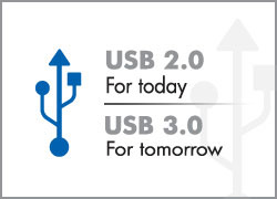 HP Portable - USB 3.0