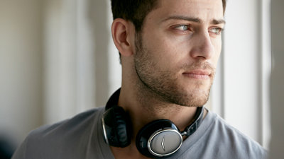 Image ONE Bluetooth Headphones