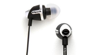 Image S4 (II) Black Headphones