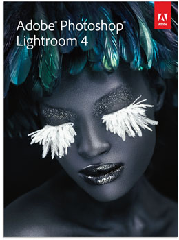 Adobe's Photoshop Lightroom 4