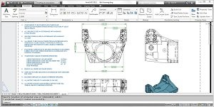 AutoCAD Design Suite Ultimate