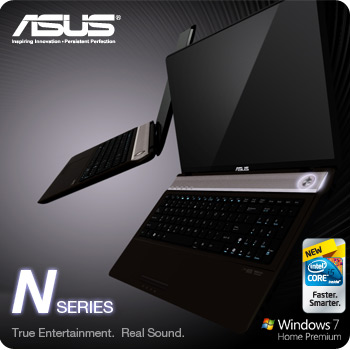 Stylish Design with Exceptional Multimedia Performance and Versatility
