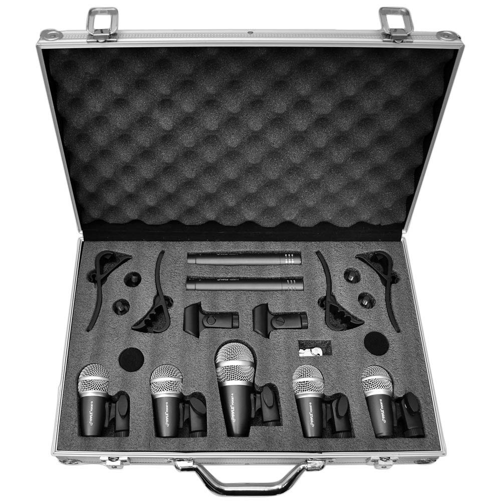Unidirectional Pro Audio Dynamic Microphones   eBay