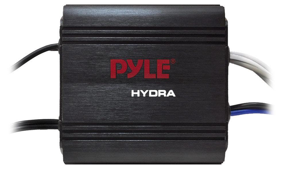 Amazon Com   Pyle Plmrkt2b 2 Channel 400 Watt Waterproof