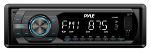 Pyle PLR44MU In-Dash Detachable Face Receiver