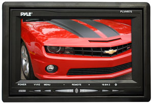 The Ultimate Dashboard Entertainment System