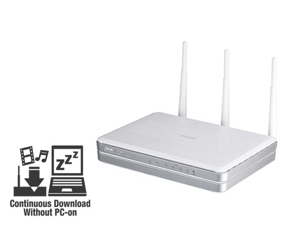 Amazon.com: ASUS (RT-N16) Wireless-N 300 Maximum Performance single