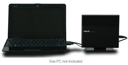 The Perfect Companion for Your Eee PC