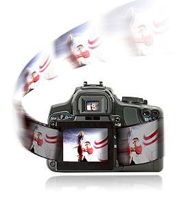 camera image